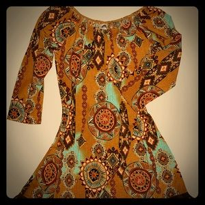 2 B Together Dress